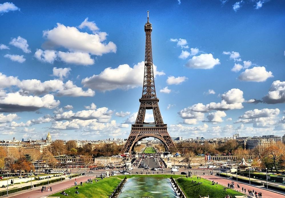World's top places to visit before you die