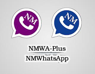 تحميل تحديث واتساب نور الدين ضد الحظر download nmwhatsapp v2.15