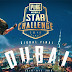 PUBG MOBILE STAR CHALLENGE GLOBAL: THE FINAL CIRCLE IN DUBAI FOR THE WINNER OF ALL WINNERS
