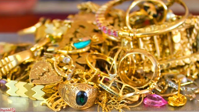 أخبار سورية اليوم وأسعار الذهب فى سورية وسعر غرام الذهب اليوم فى السوق السوداء اليوم الإثنين 28-12-2020