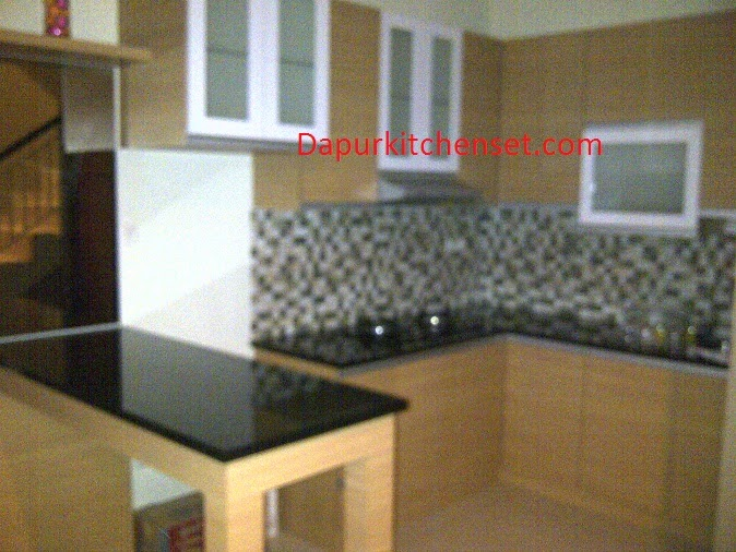 Kitchen set murah bagus