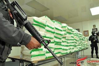 9 dominicanos, 2 colombianos implicados, 1 cubano, 1 venezolano, 1 hondureño y 1 nicaragüense implicados en caso 1.570 kilos de cocaína