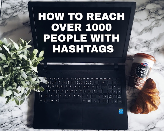 how to reach 1000 people with hashtags, instagram, insights, algorithm, 2019, algorithmus, impressionen, reichweite, reach, engagement, instagram tips, vanessa worth, likes, follower