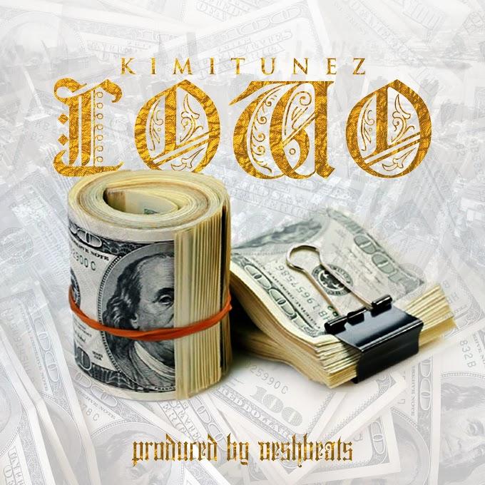MUSIC: KimiTunez – LoWo (Prod. VeshBeats)