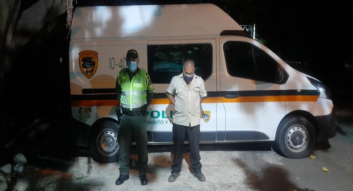 hoyennoticia.com, Capturado en Valledupar por homicidio después de 12 años