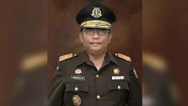 Tewas Kecelakaan Tunggal, Wakil Jaksa Agung Ikut Rapat Penelusuran Korupsi Jiwasraya di DPR Januari Lalu