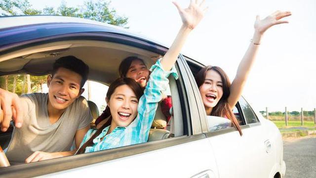 Berkendara Jarak Jauh Jangan Lupa Atur Tekanan Udara pada Ban