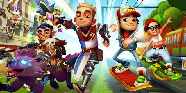 تحميل لعبة bowmasters مهكرة كل الشخصيات مفتوحة 2020