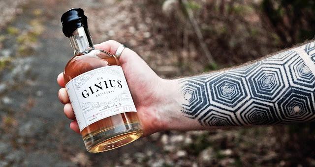 Ginis,gin,aire-du-gin,comment,faire-son-gin,soi-même,a-la-maison,cadeau,fete-des-peres,madame-gin,blog