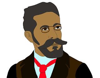 MUSA CONSOLATRIX, de Machado de Assis