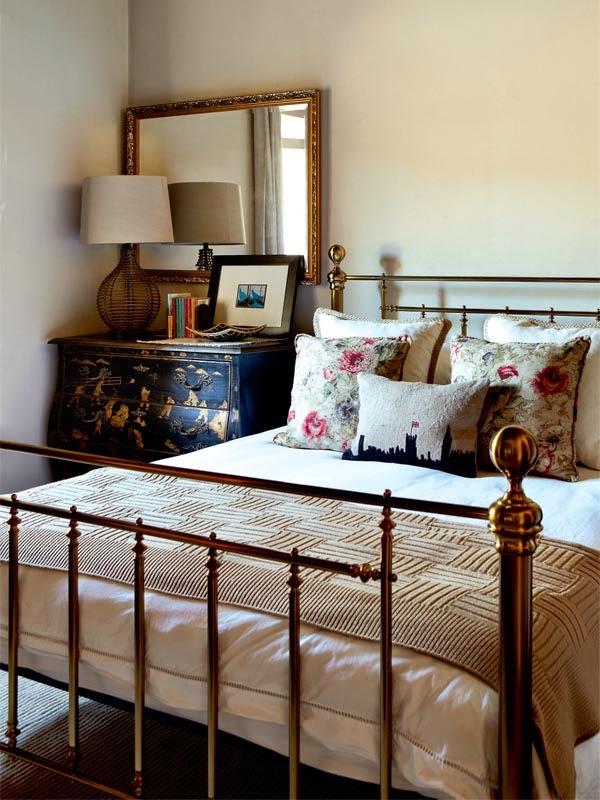 dormitorio la toscana