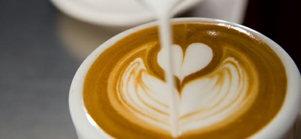 -Coffee-Break