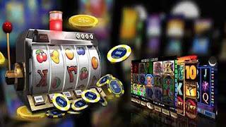 Taktik Terbaik Situs Judi Slot Joker123 Online Uang Asli