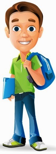 Study Material and Summary of The School Boy
