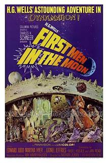 Los Primeros En La Luna (1964) [Latino-Ingles] [1080P] [Hazroah]