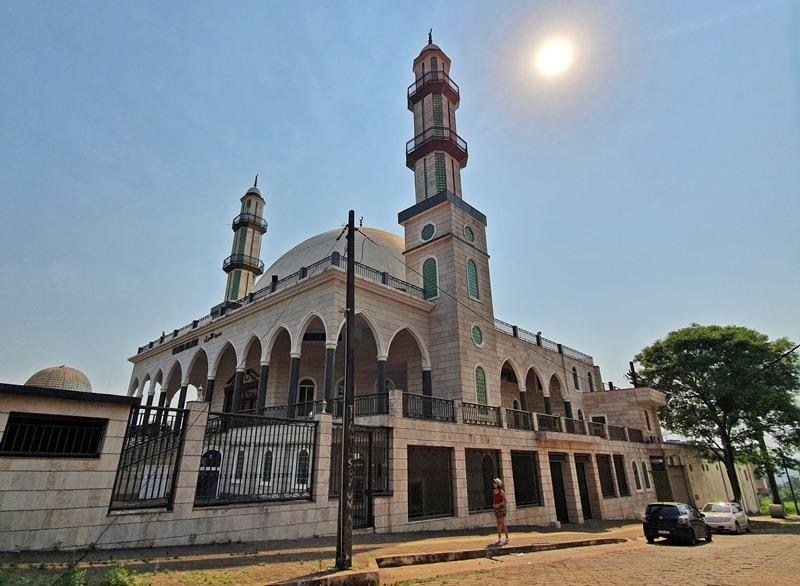 Mesquita del Este
