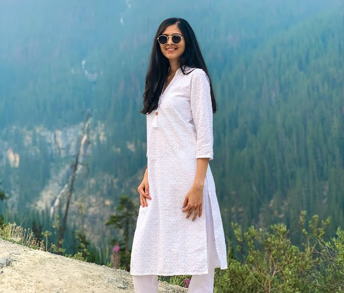 Minnat Shah - My Content Aims at Helping Newcomers with Navigating Their Life in Canada (Content Creator From Canada)