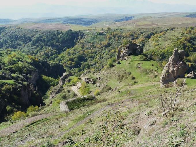 The Future of Nagorny Karabakh - By Thomas De Waal Carnegie Europe on GEO´