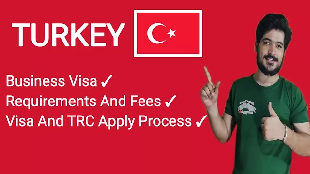 Turkey Business Visa Requirements || Turkey Business Visa Fees And Processing Time || Every Visa ||