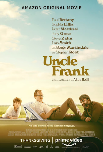 Uncle Frank (Web-DL 720p Ingles Subtitulado) (2020)