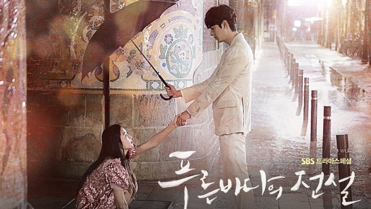 Drama Korea The Legend of The Blue Sea Episode 1-20(END) Subtitle Indonesia