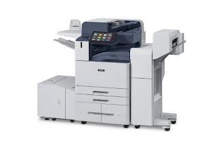 Xerox AltaLink B8155 Driver Downloads, Review And Price