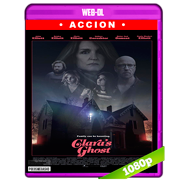 Clara's Ghost (2018) WEB-DL 1080p Audio Dual Latino-Ingles