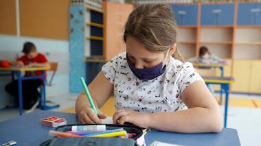 Nuevo periodo escolar 2020-2021 comenzaría el próximo 16 de septiembre