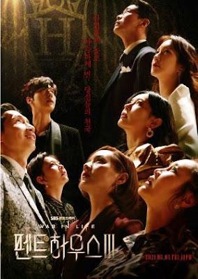 Nonton Drama Korea The Penthouse 3 Episode 1 Subtitle Indonesia