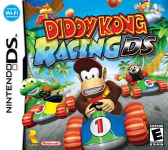 Rom Diddy Kong Racing DS NDS