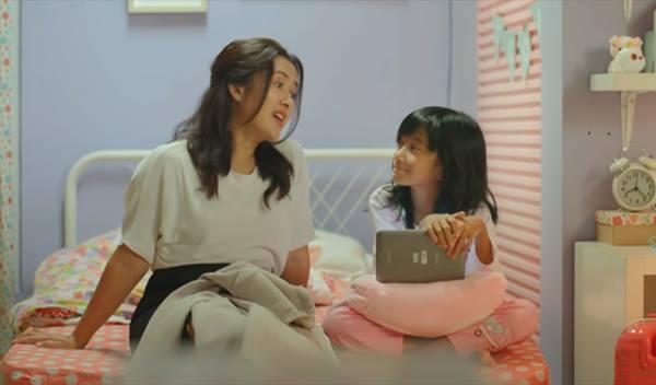 Review Film Buku Harianku (2020), Film Musikal Untuk Anak Indonesia