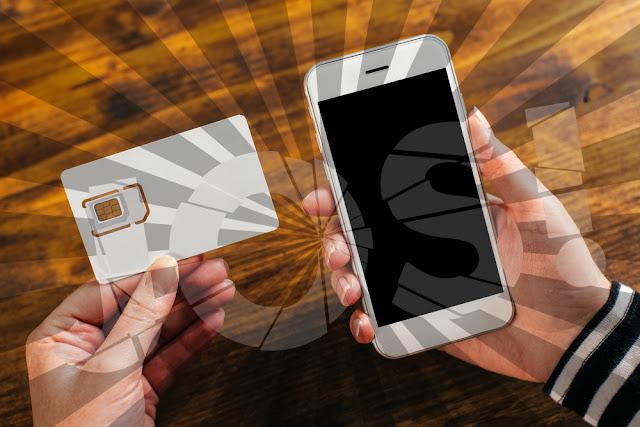 Cara Registrasi Ulang Kartu SIM Prabayar XL,Indosat,Smartfreen , dan Tri Terbaru