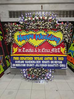 Toko Bunga Medan 24 Jam