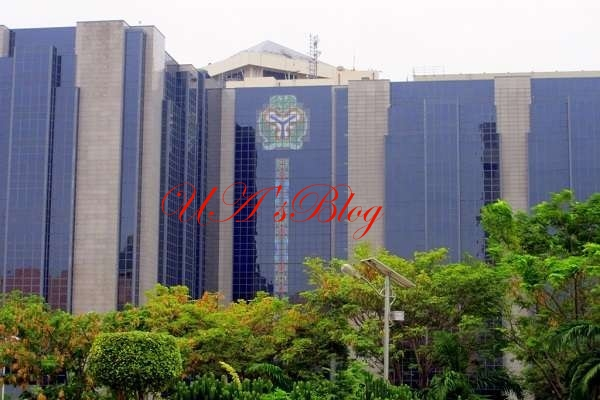 CBN Stops Banks From Sacking More Than 5 Staff Without Approval