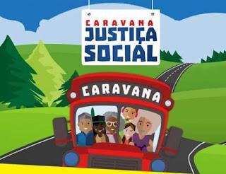 Caravana da Justiça Social