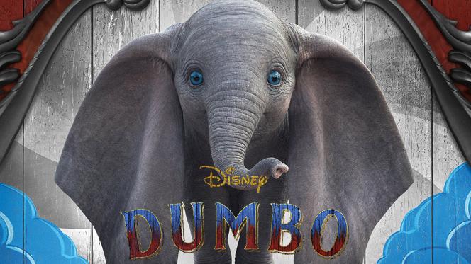 Dumbo (2019) BRRip 1080p Latino-Ingles