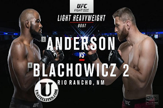 UFC Fight Night Eutelsat 7A/7B Biss Key 16 February 2020