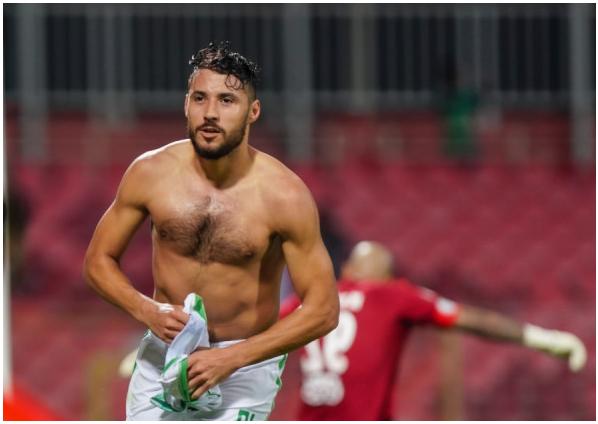مباراة الاهلي السعودي ضد الاتفاق