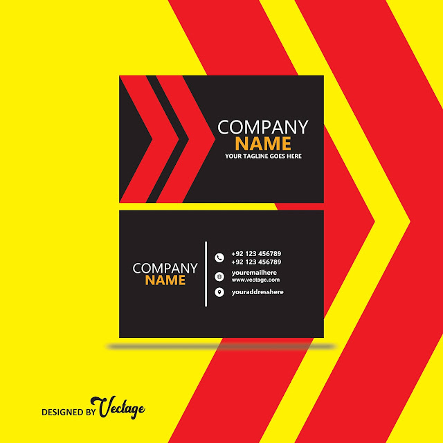 business card design,