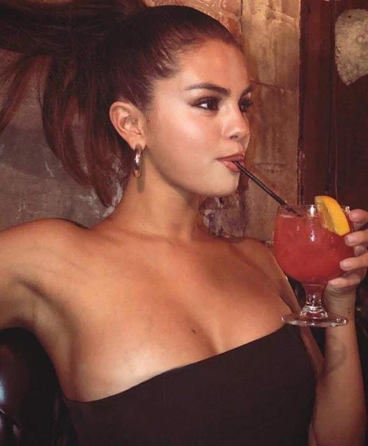 Selena Gomez Birthday Special  Photos