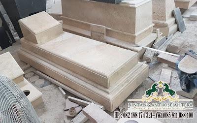 Harga Makam Di Surabaya, Makam Marmer Murah, Bentuk Dan Harga Kijingan Batu Marmer