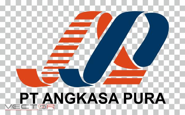 Angkasa Pura (1964) Logo - Download .PNG (Portable Network Graphics) Transparent Images