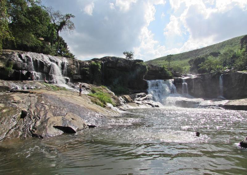 Cachoeira do Convento PE