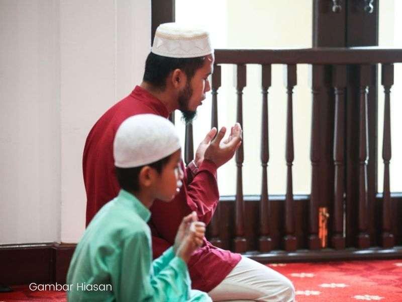 Bacaan al quran yang sangat merdu