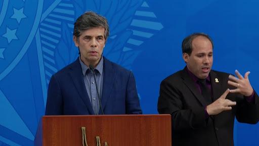Nelson Teich é o novo ministro da saúde, nomeado por Bolsonaro em meio a crise do novo Coronavírus