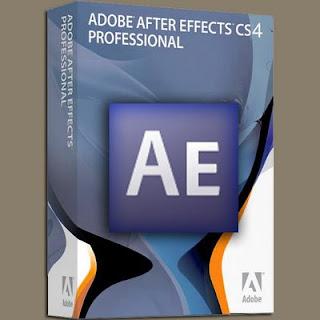 Tải Adobe After Effect CS4 , CS6 Portable
