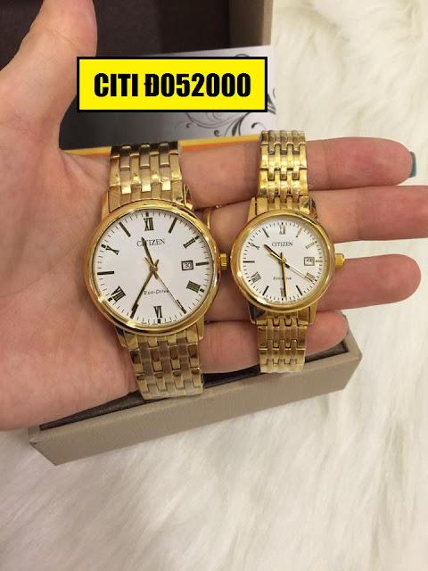 Đồng hồ Citi Đ052000