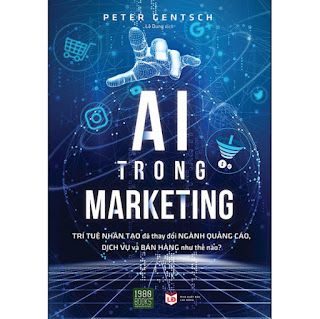 AI Trong Marketing ebook PDF-EPUB-AWZ3-PRC-MOBI