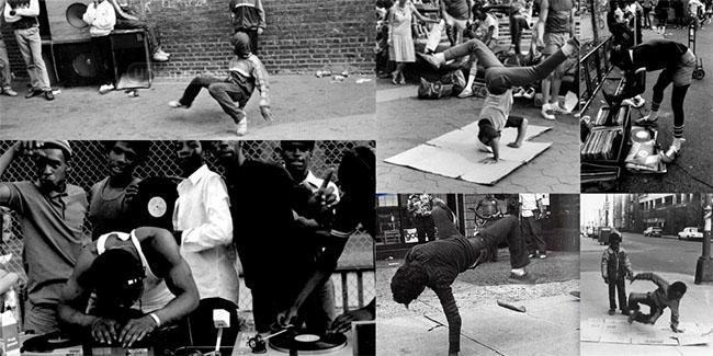 Sejarah Breakdance