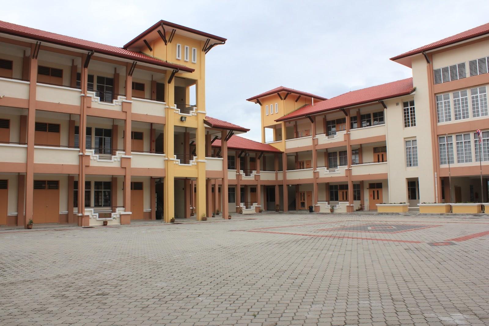 Sekolah Pondok Bentong Perokok K